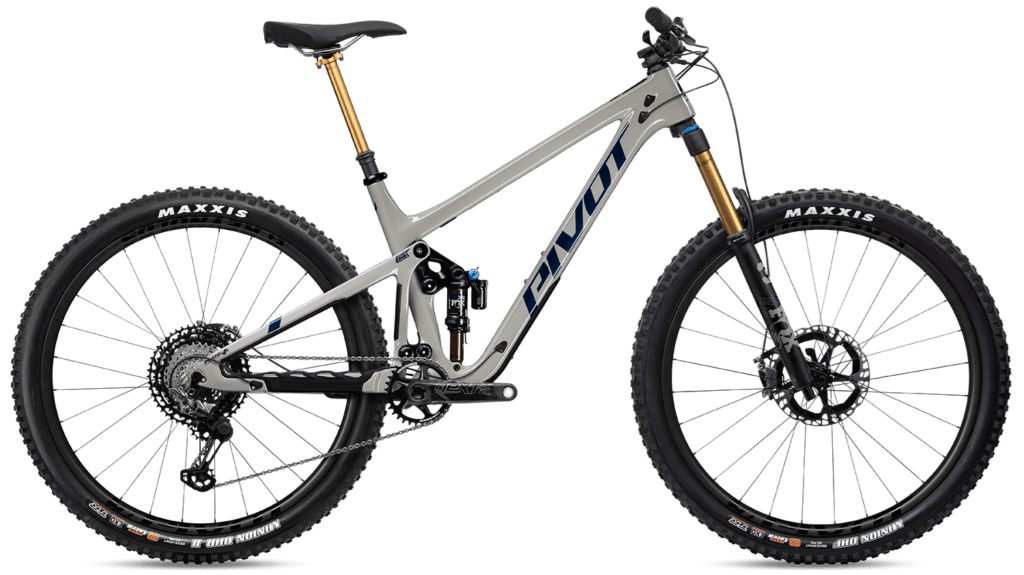 Pivot Switchblade - Enduro Mountain Bike Australia